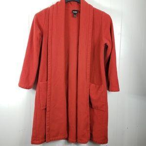Eileen Fisher | Wool Coat sz XS